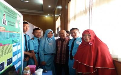 Lomba Penelitian Belia Sumatera Utara