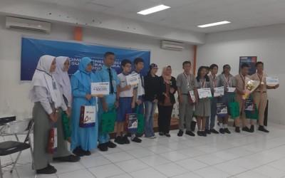 Lomba LPBSU Tingkat Propinsi Sumatera Utara